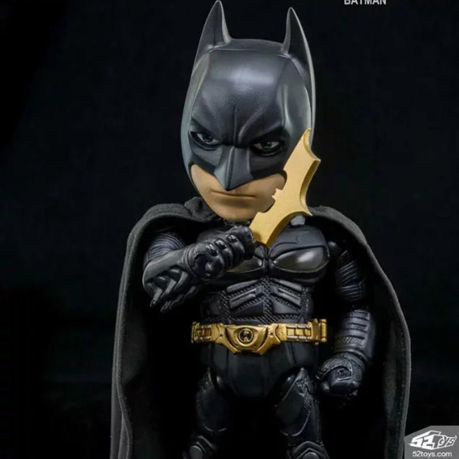 ФОТО  Anime The Dark Knight Movie Batman Superhero action figure Toy Collection superhero figures robot Kids classic toys