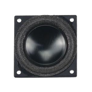Image 2 - GHXAMP 18mm מיני מלא טווח רמקול Bluetooth רמקול DIY 4Ohm 2W Boombox רדיו מחשב הטוויטר אמצע בס רמקול 18*18mm