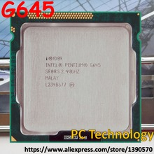 Original Intel CPU core i7 4770T Processor 2.50GHz 8M 45W Quad-Core Socket 1150