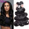 7A Malaysian Virgin Hair Body Wave 4 Bundles Human Hair Weave Bundles Ali Moda Hair Malaysian Body Wave Virgin Hair Bundles Deal