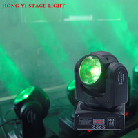 led 60W wash stage light rgbw beam led moving head light china