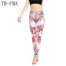 Leggings Yoga Pants sexy Women New High Waist Sport Leggings Fitness Running Tights Quick Dry Workout Gym Fitness Free Shipping