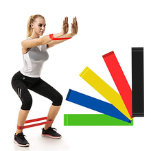 Resistance Band Set Fitness Bands with Door Anchor, Handles and Ankle Straps Your Perfect Workout for Train