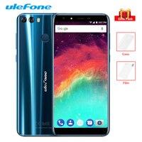 Ulefone Mix 2 5 7 HD 18 9 Display 4G Mobile Phone 13MP 5MP Dual Rear