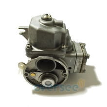 6E0-14301-05 or 6E3-14301-00 Carburetor For Yamaha 4HP 5HP 2 Stroke Outboard Engine Boat Motor aftermarket parts