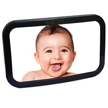 AUTO -Baby Mirror Back Car Seat for Infant Kid Child Toddler Rearward Safety View
