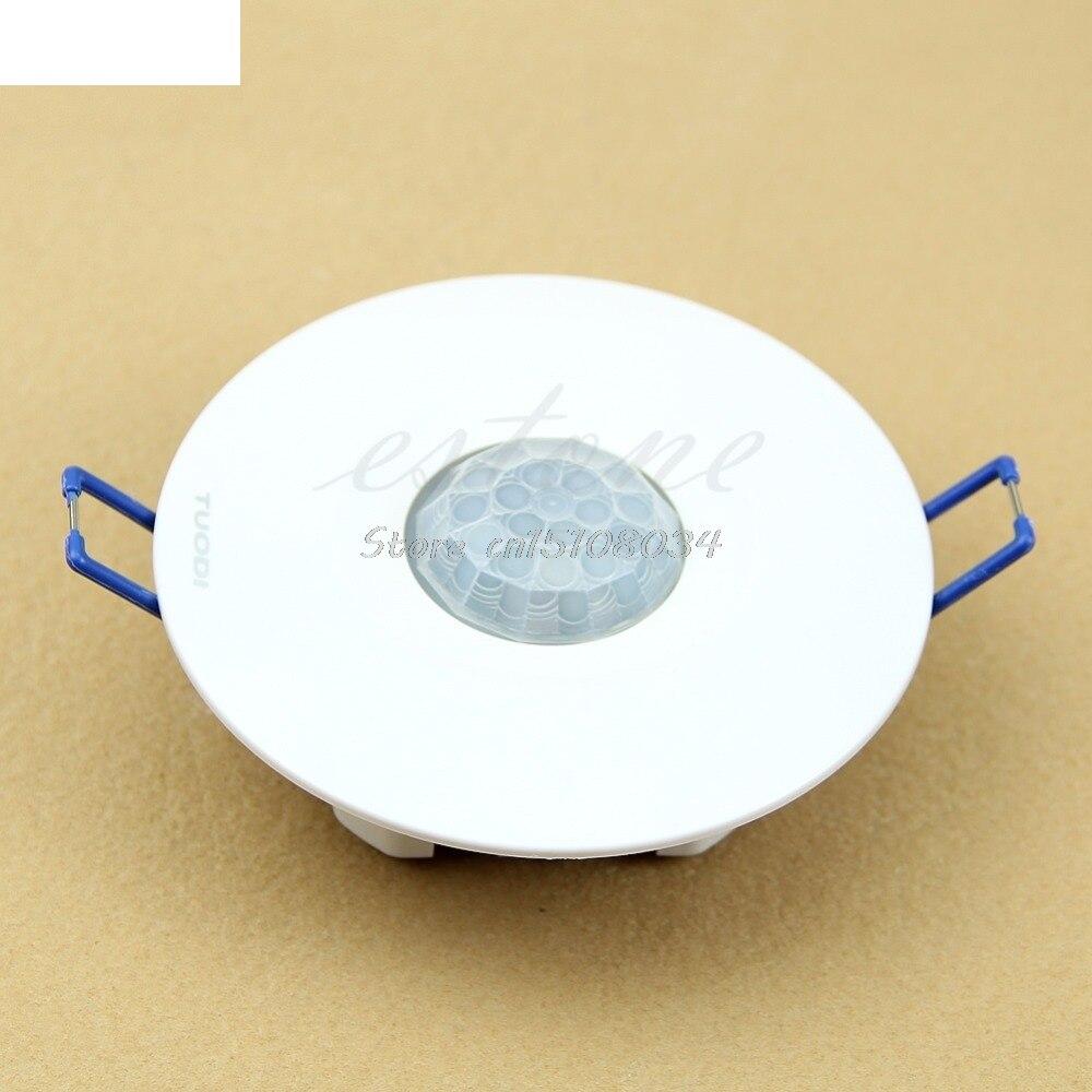 датчик движения выключатель света заказать на aliexpress