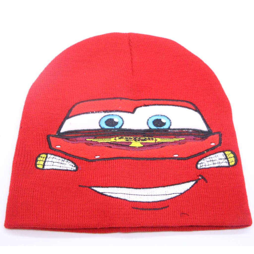 SELLWORLDER movie Cars Character Baby Boys Winter Hat   Skullies   &   Beanies