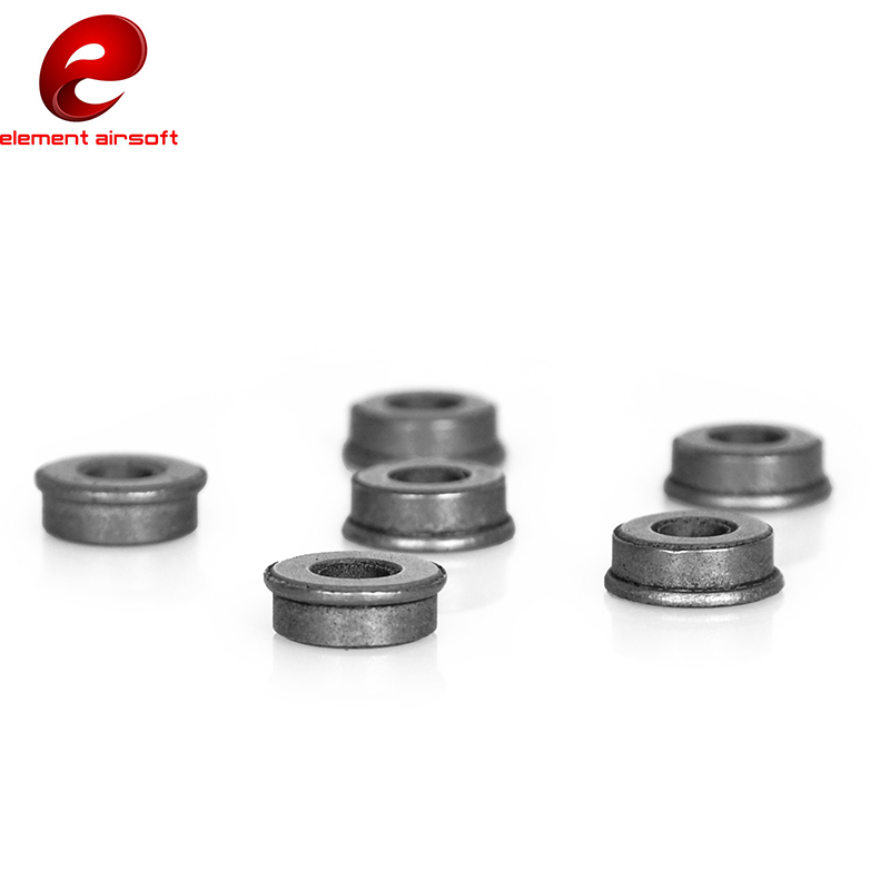 Element Airsoft Tactical Oiliness Bearing Metal 7mm AEG Gearbox IN0207