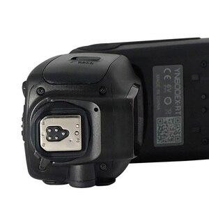 Image 5 - YONGNUO Speedlite YN600EX RT II GN60 TTL 2.4G Draadloze HSS 1/8000s Master Flash Licht voor Dslr Camera canon 600EX RT ST E3 RT
