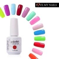 199 Colors Gelpolish 1452 Soak Off UV Lamp Gel Nail Polish Nail Manicure Set