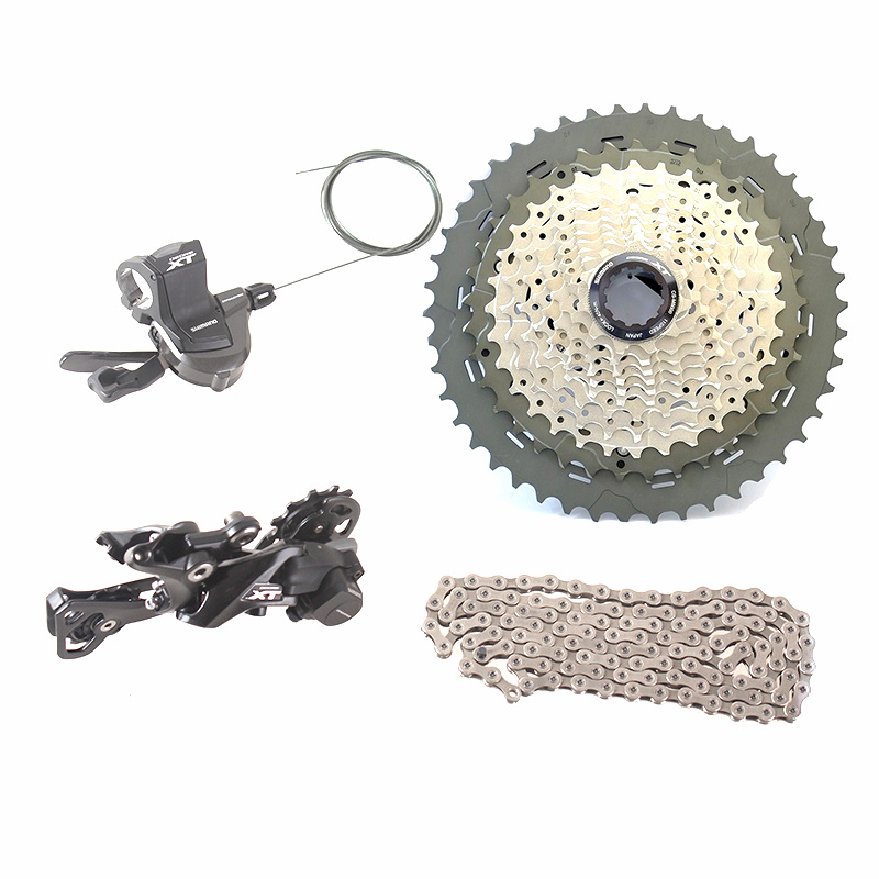 Cheap for all in-house products shimano deore 1x11 groupset