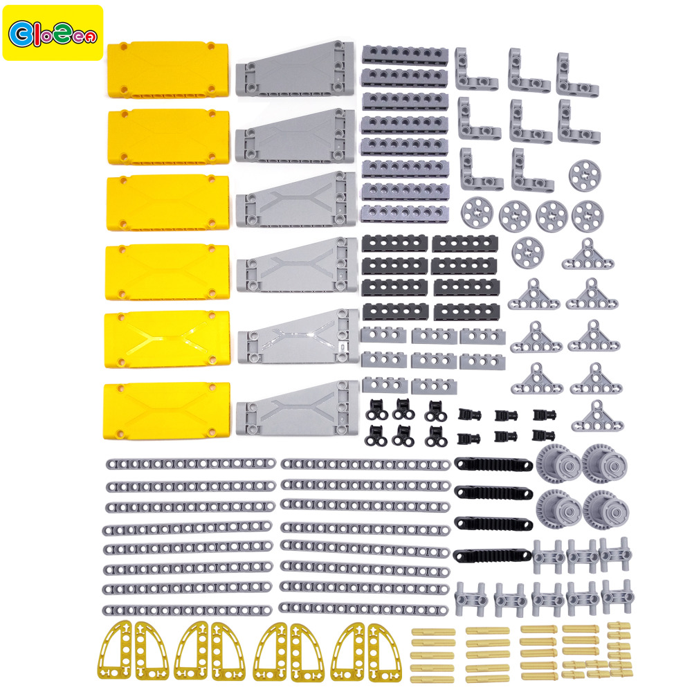 New 138pcs MOC building blocks technic parts pieces diy kit toy bricks educational toys child designer for children boy creator 32 32 dots plastic bricks the island straight crossroad curve green meadow road plate building blocks parts bricks toys diy