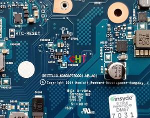Image 5 - Für HP 240 G4 817887 501 817887 001 817887 601 watt i3 4005U CPU 6050A2730001 MB A01 R5/M330 2g Motherboard Mainboard Getestet