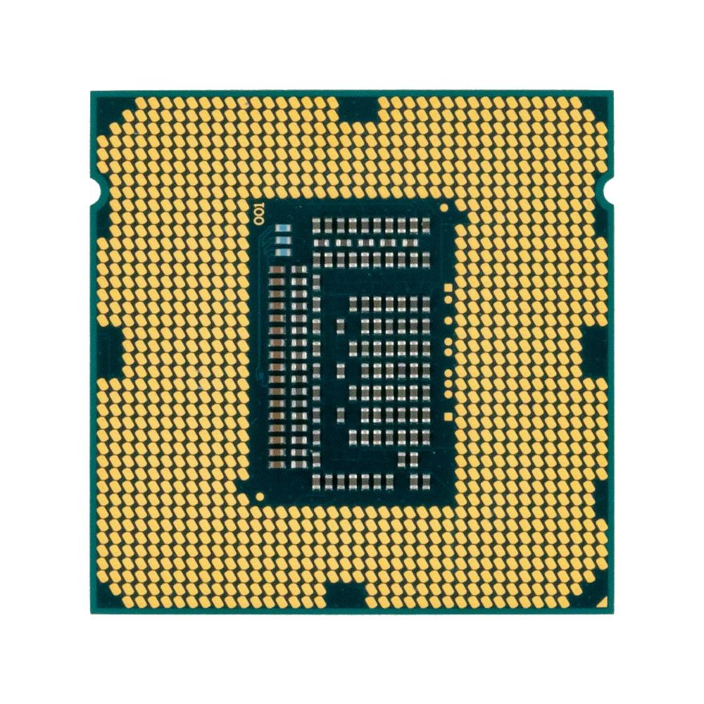 Intel Core i5-3570K настольный процессор i5 3570 K четырехъядерный процессор 3,4 ГГц 6 Мб L3 Кэш LGA 1155 сервер, используемый для Процессор