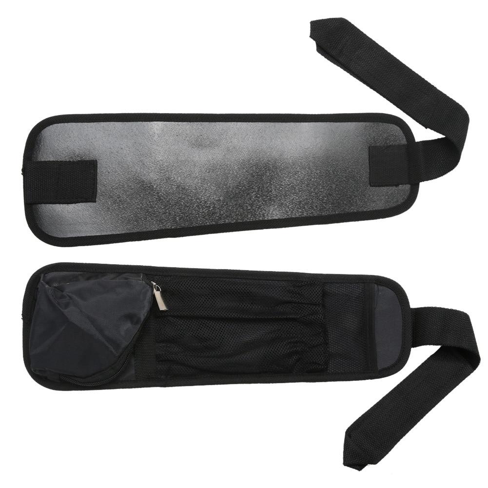 Organizador de la bolsa de almacenamiento del asiento del coche para - Accesorios de interior de coche - foto 3