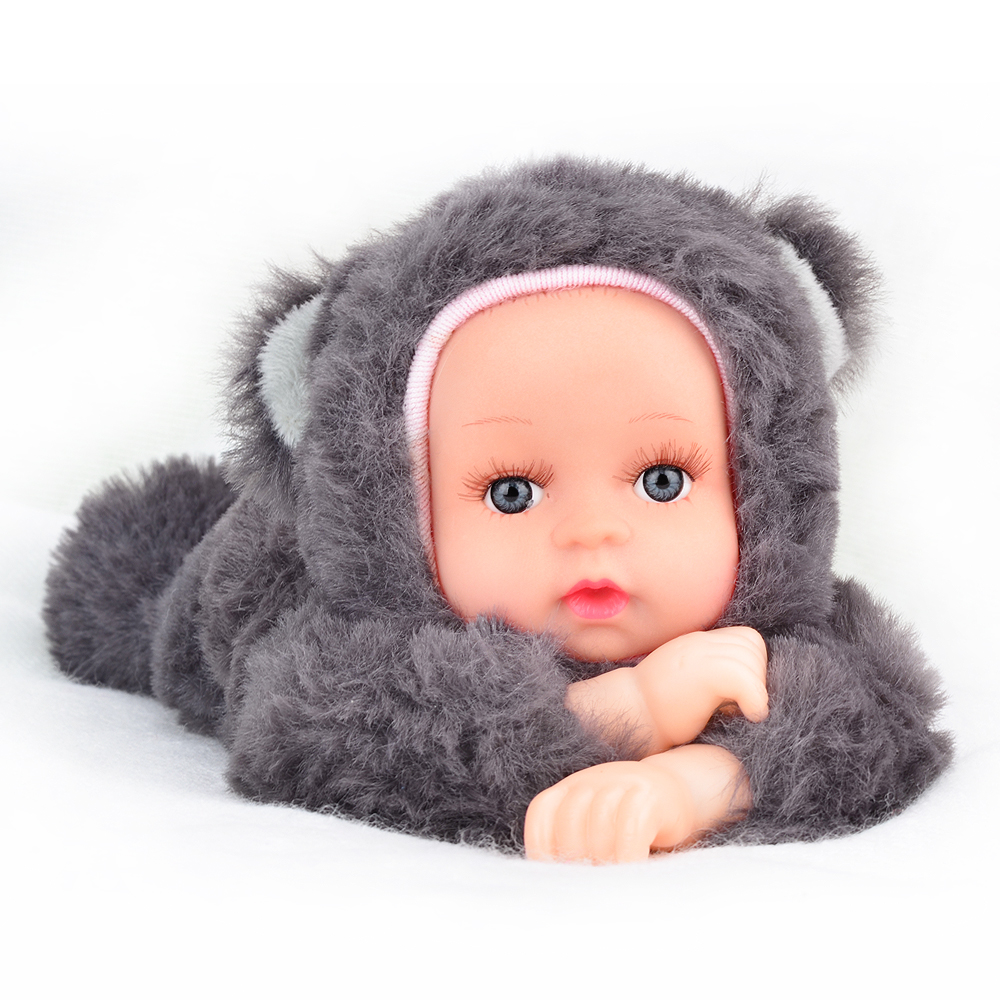 Ucanaan Toys Doll-Animals Plush-Toy Sleeping-Dolls Angela Kids Children Cartoon for Stuffed