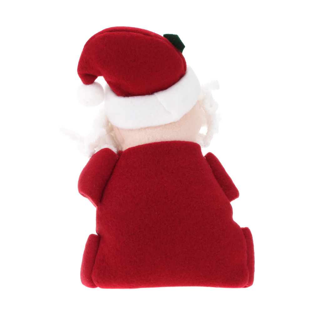 Cute santa claus towel christmas decor - Aliexpress Com Buy Christmas Decoration For Home Merry Christmas Gift For Christmas Cute Santa Claus Snowman Hold Towel Bottle Great Christmas Gift From