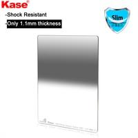 Kase 100x150mm Super Slim 1.1mm Nano MC Multi coated GND0.9 GND1.2 Soft Reverse Graduated Neutral Density Filter Optical Glass