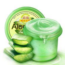 Sunscreen-Cream Aloe-Vera Natural 100%Pure Gel Wrinkle-Removal Anti-Sensitive Moisturizing