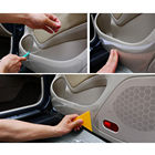 Clear Car Inner Door Handle Panel Protection Film 20*200cm Transparent Anti-scratch Paint Protection Decals Auto Styling Sticker