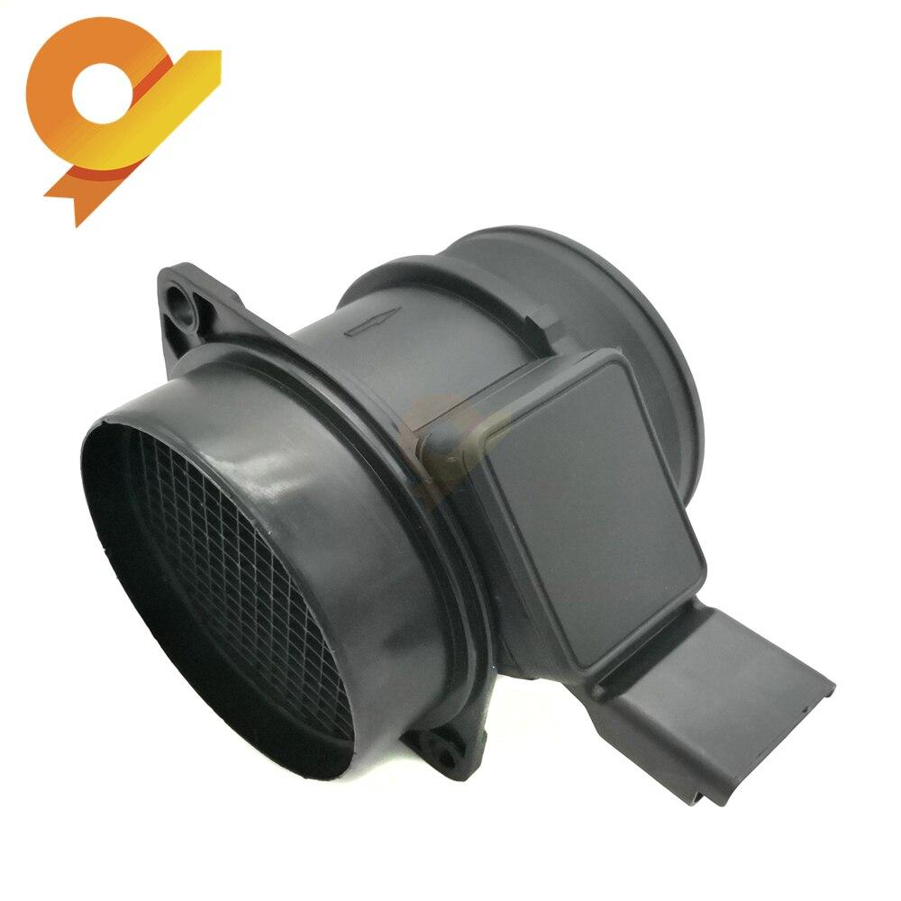 5WK9628 9632215280 1920.AG 5WK9 628 628Z de masa de flujo de aire Sensor Maf medidor para Citroen C5 C8 PEUGEOT 406, 607, 806 807, 2,0, 2,2 HDi