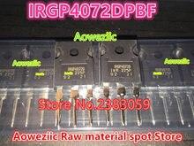 100% Novi izvorni uvezeni IRGP4072DPBF IRGP4072D GP4072D TO 247 cijev polja učinka 70A 300V
