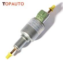 TopAuto 12 v 24 v 65 ml de Combustible Bomba Dosificadora Bomba Dosificadora Para Aire Diesel Webasto Coche Aparcamiento de Impulsos Electrónicos calentador Para El Carro