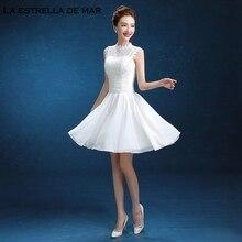 Vestido de madrinha de casamento longo2018 new lace see long sleeves a Line  pink bridesmaid dresses b960d4100e59