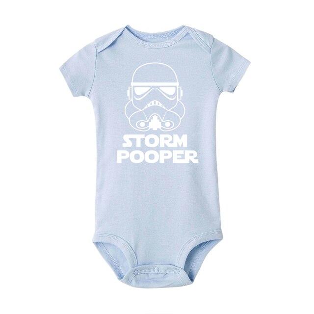 Newborn StarWars Print...
