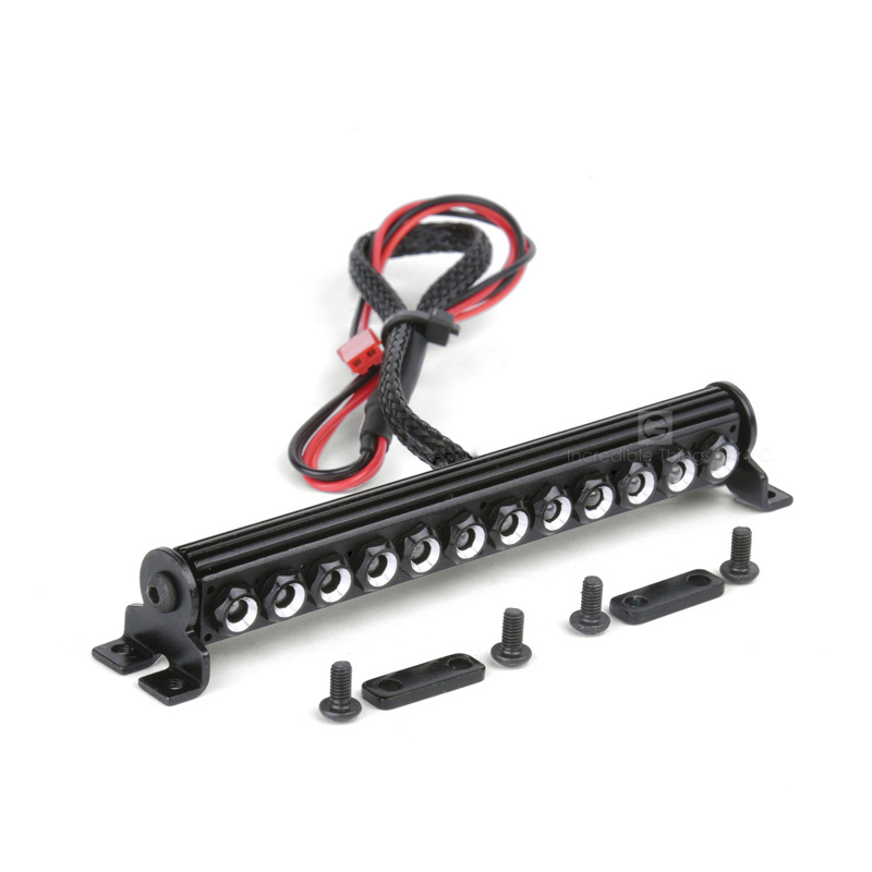 LED RC Car Rock light Off-Road Light Simulation for Traxxas TRX4 Axial SCX10 KM2