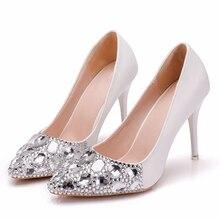 التجارية للأصابع النساء حذاء