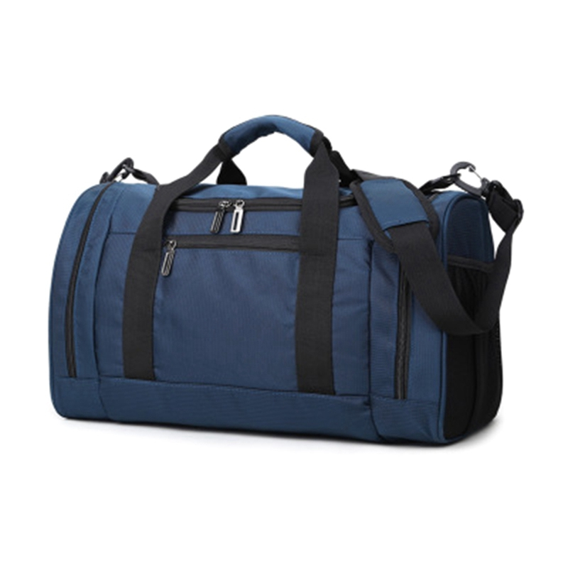 Multi use Portable Shoulder Sports Bag Gym Backpack Separated Shoes Storage  Fitness Bags Men Women Travel Daypack-in Gym Bags from Sports    Entertainment on ... e0b6f911c084a