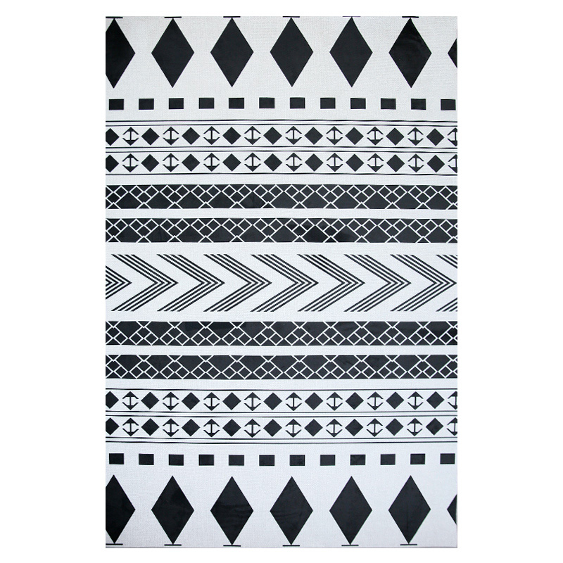 Nortic Creative Style C Modern Soft Carpets For Living Room Bedroom Kid Play Delicate Rug Home Floor Fashion Study Room Mat