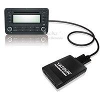 Yatour M06 For Pioneer Head units DEH P900 KEH P6200 W MEH P055 DEH 88 Car USB MP3 SD AUX adapter Digital CD Changer interface