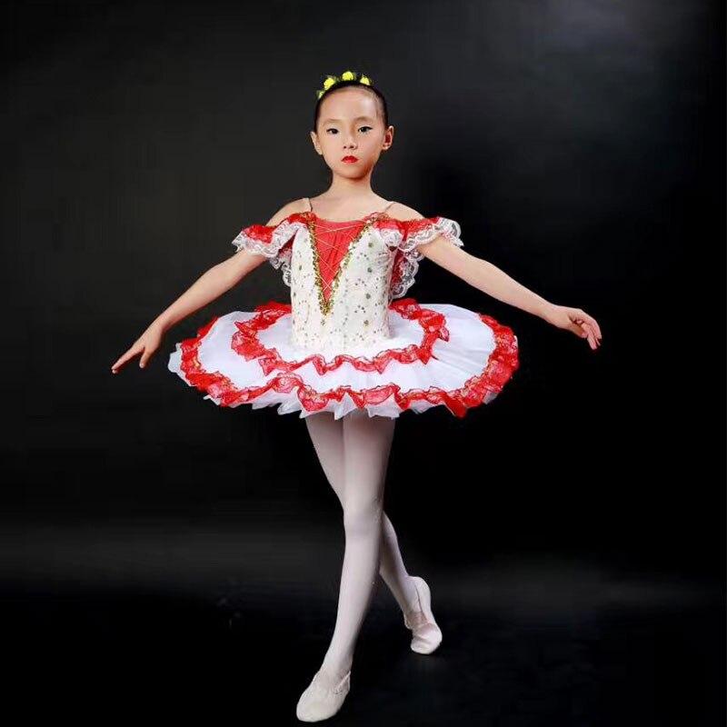 New arrival girl and women professional ballet tutu stage peroformanceb ballet dance costumes ballet tutu
