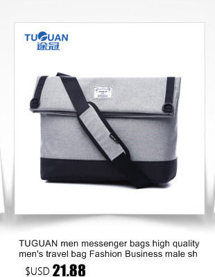 bolsa de viagem masculina moda negócios masculino