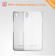For official Oneplus X case ultra-thin silicon case back cover cases and covers original accessories