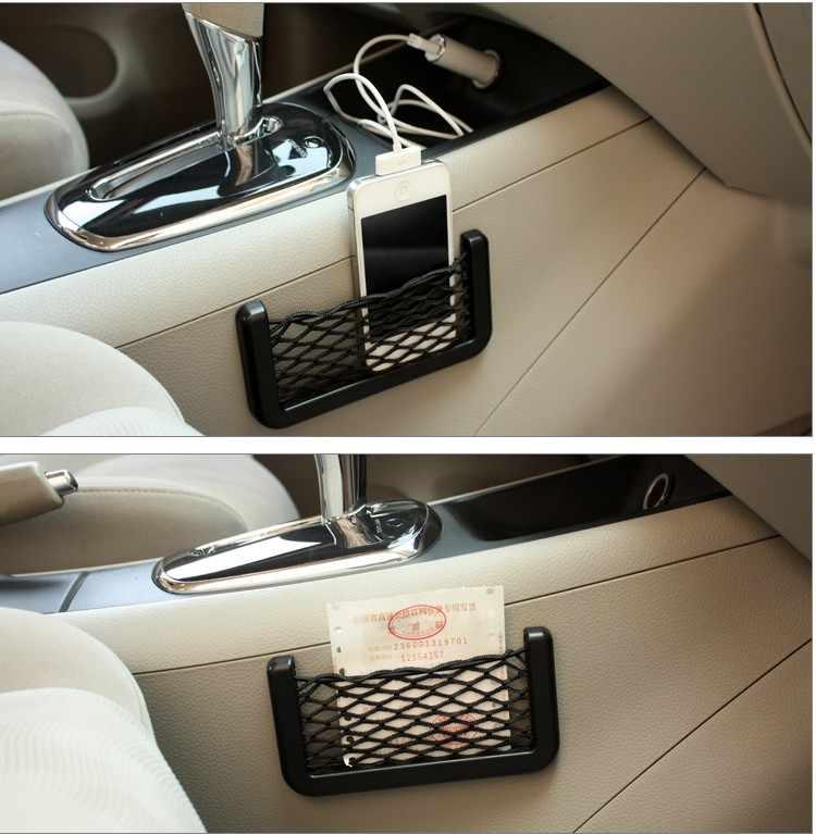 سيارة تحمل حقيبة لوازم السيارات اكسسوارات لمرسيدس مازدا 3 رينو تويوتا جولف 4 أوبل باسات b5 جولف 7 ل سكودا فورد التركيز
