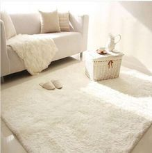 free shipping Living Dining Rug  floor mats modern shaggy area rugs and carpets for living room bedroom