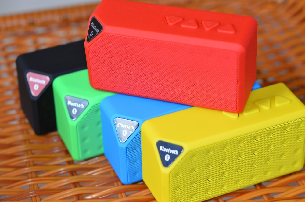 X3 bluetooth/jambox X3 TF