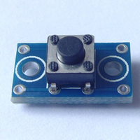 Módulo de llave de 6x6mm MÓDULO DE Interruptor táctil de luz para arduino