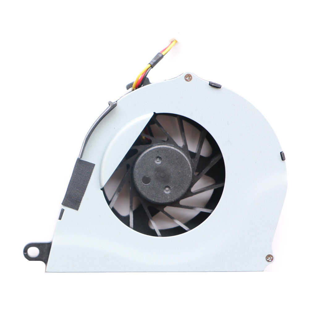 New AB7705HX-GB3 CWBLA Cpu Fan Cho Toshiba L755 L755D Cpu Cooling Fan