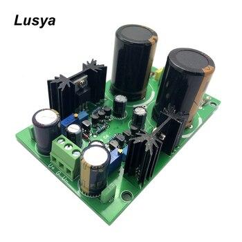 Wysoka prędkość zasilania wyjście bardzo niski poziom hałasu Regulator liniowy zasilanie rdzenia zasilania dla wzmacniacza hifi B6-007