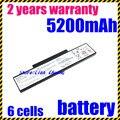 Jigu new bateria do portátil para asus a72 a72d a72dr a72j k72 k72d k72f k72j k72ja a32-k72 k72s