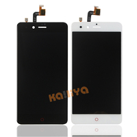 For ZTE Z11 Mini LCD Display And Touch Screen Assembly Repair Part Mobile Phone Accessories For