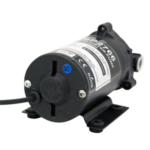 Image 4 - Coronwater 75 gpd Self Priming RO Water Booster Pump in Reverse Osmosis System for Well, Storage Tank SP2766