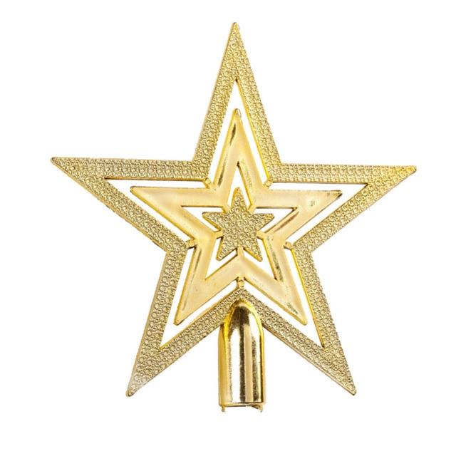 Aliexpress  Buy 95CM Golden Glitter Star Christmas Tree - christmas star decorations