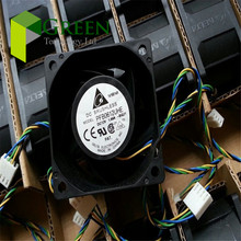DHL Free New Original Delta PFB0612UHE  6038 60MM Frequency converter cooling fan violence Cooling 12V 1.68A with 4pin