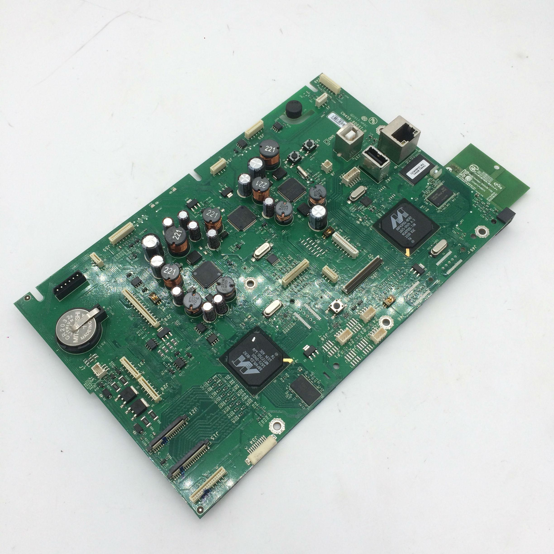 Main board CN461-6005 for HP officejet pro X476dw MFP VCVRA-1212 mainboard цена